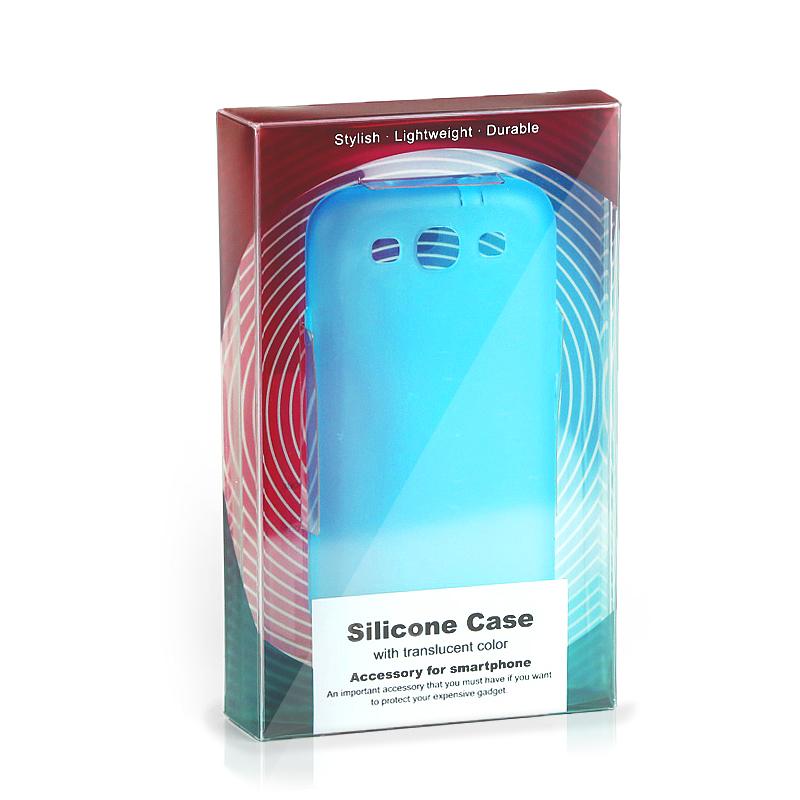 Packaging para teléfono