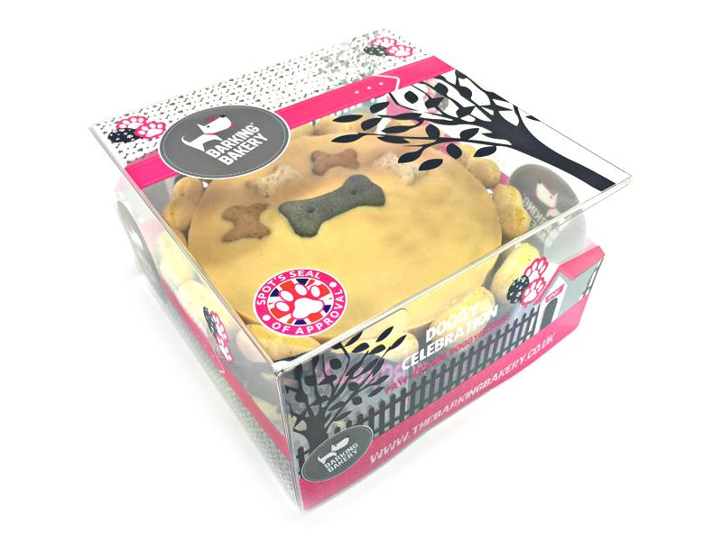 Packaging para mascotas