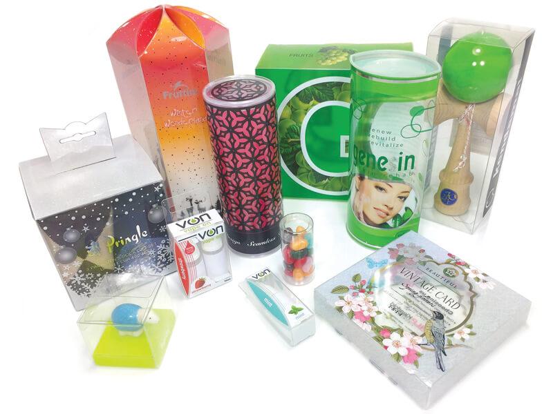 empresas de packaging en españa