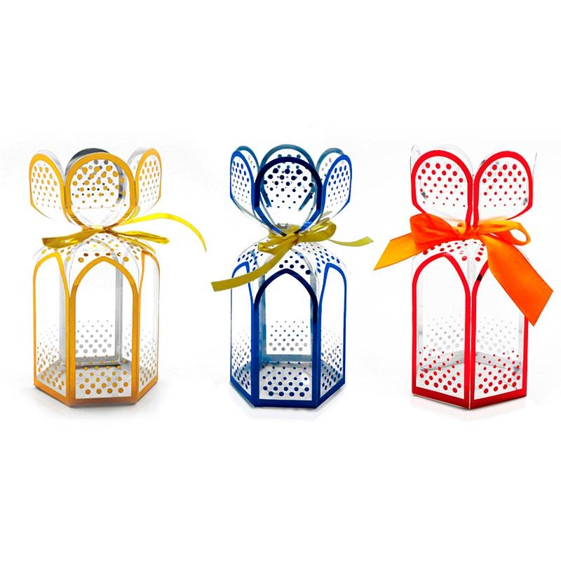 Set de Diseño de Packaging Personalizado
