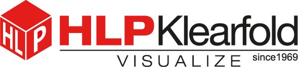 Hlp Klearfold logo