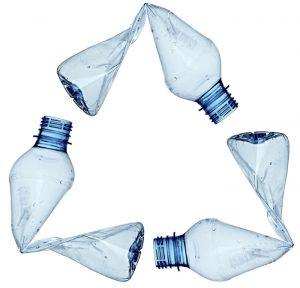 PET reciclado