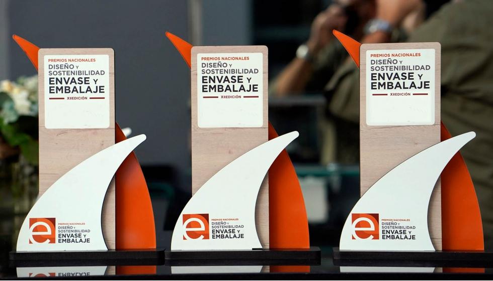 XII Edición Premios Nacionales de Envase y Embalaje